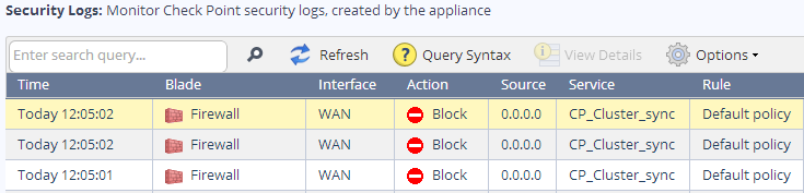 how to stop modems de-sync with the node
