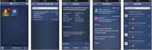 Check Point UserCenter App 1.1