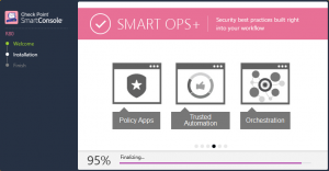 Check Point R80 - Policy Apps, Trusted Automation, Policy Orchestration