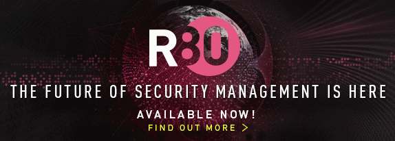 Check Point R80 Security Management