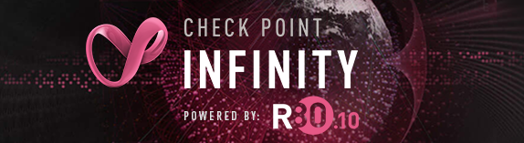 Check Point Infinity R80.10